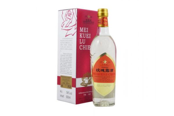 Mei Kuei Lu Chiew