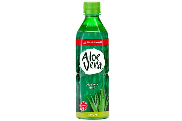 """Alvejas dzēriens """"Aloe Vera"""""""