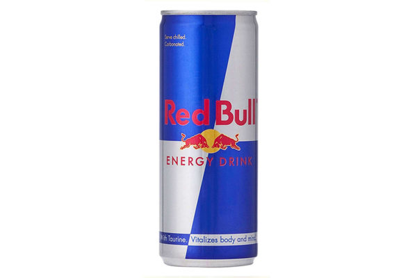 "Enerģijas dzēriens ""Red Bull Energy Drink"""