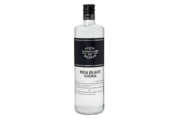Riga Black Vodka