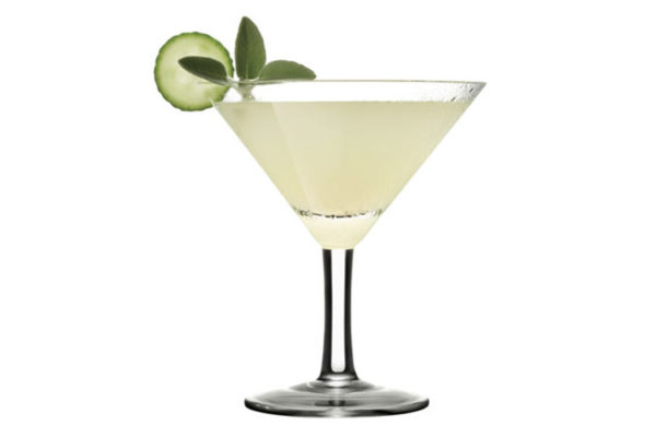 """Cocktail """"WHITE LADY"""""""