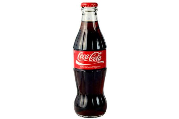 Coca Cola (0.25l)