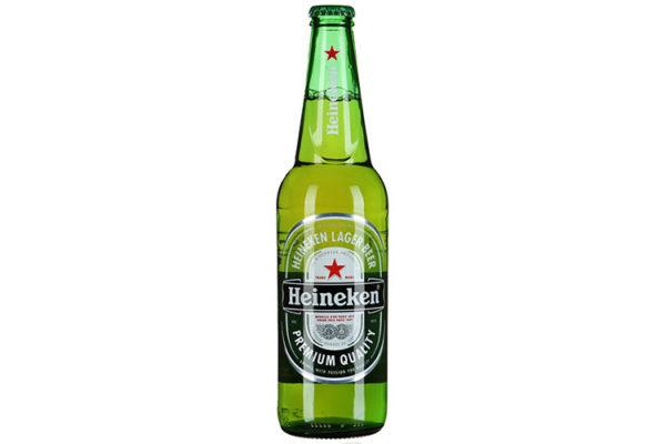 """Bear """"Heineken"""""""