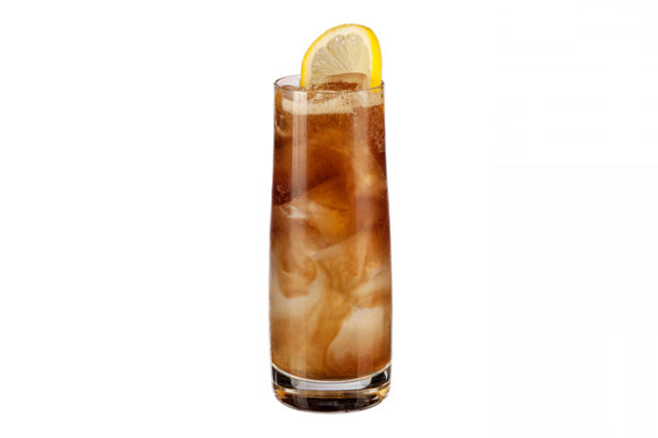 """NEW ! Cocktail """"Long Island"""""""