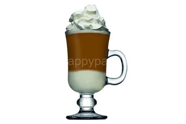 NEW ! Ирландский кофе